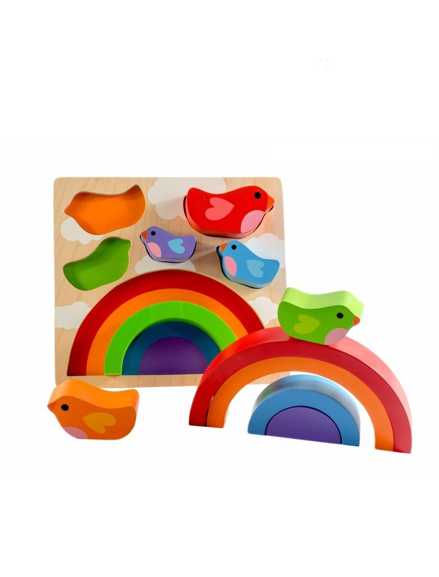 Enjoy Learning Us Map Puzzle%0A This product is sold out Bird and Rainbow Puzzle