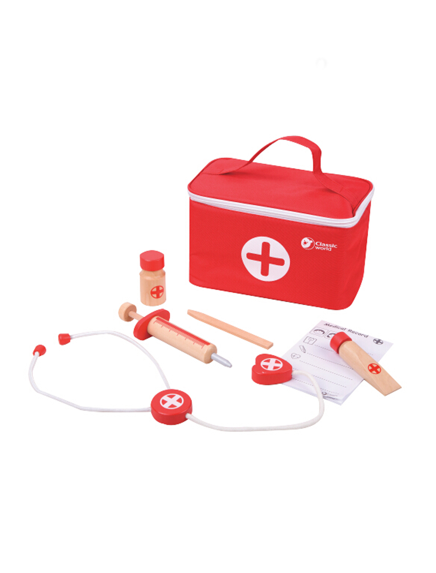 This Product Is Sold Out Doctors Set And Carry Case