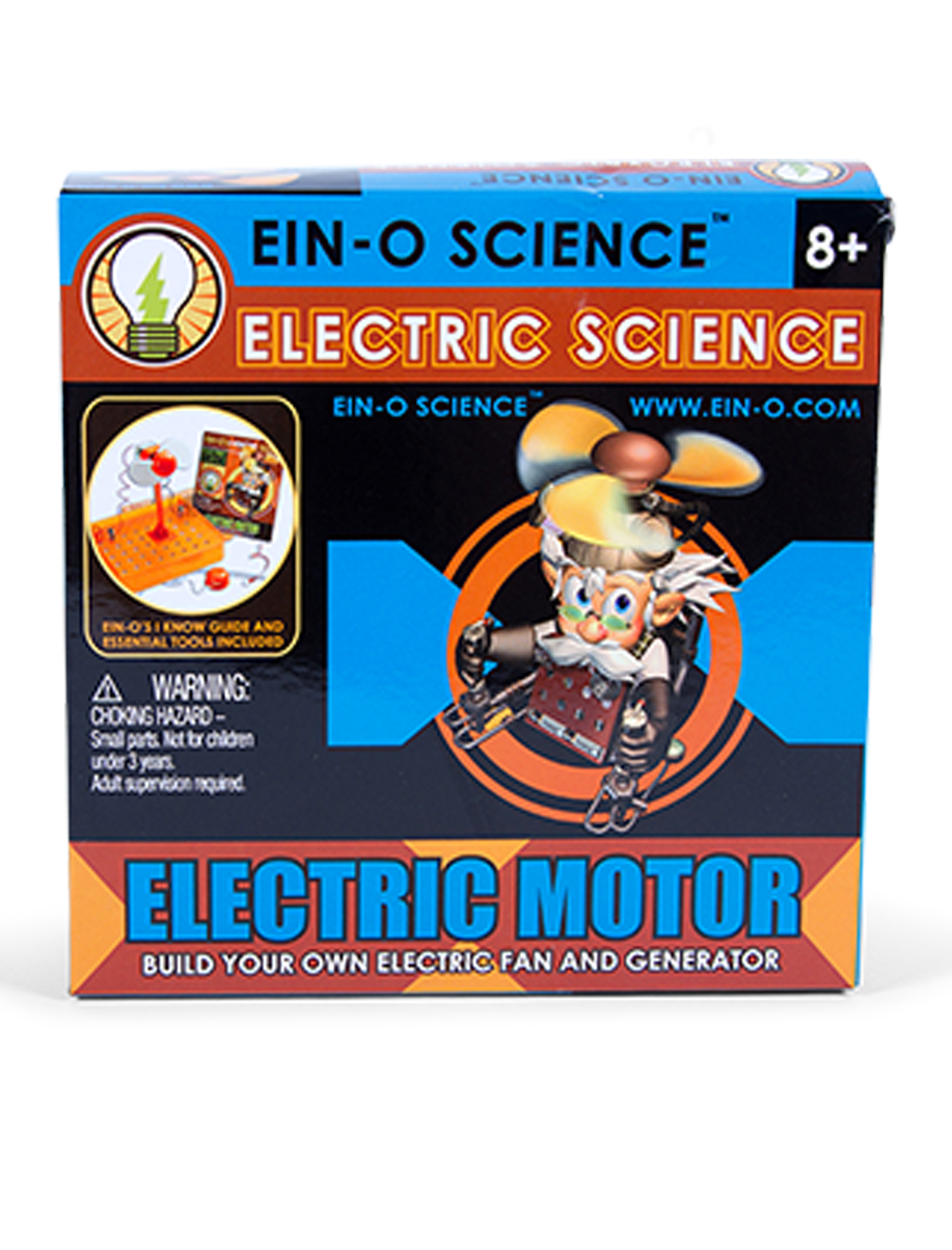 Electric Motor Kit