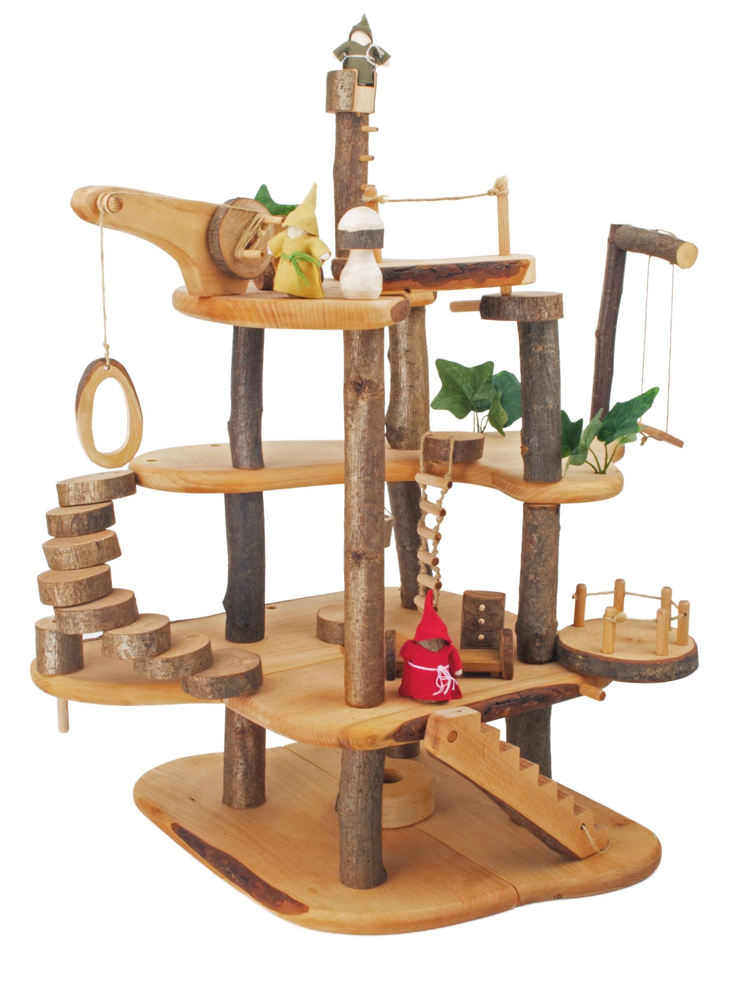 Treehouse | Goldfish ToyShop